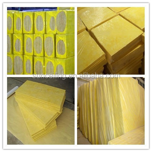 anti-abrasion and non-combustible material glass wool with promotion price