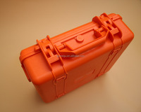 tool box set - abs hard plastic tool case - MG400