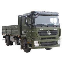 Shacman4 x 2 lorry truck lightweight edition
