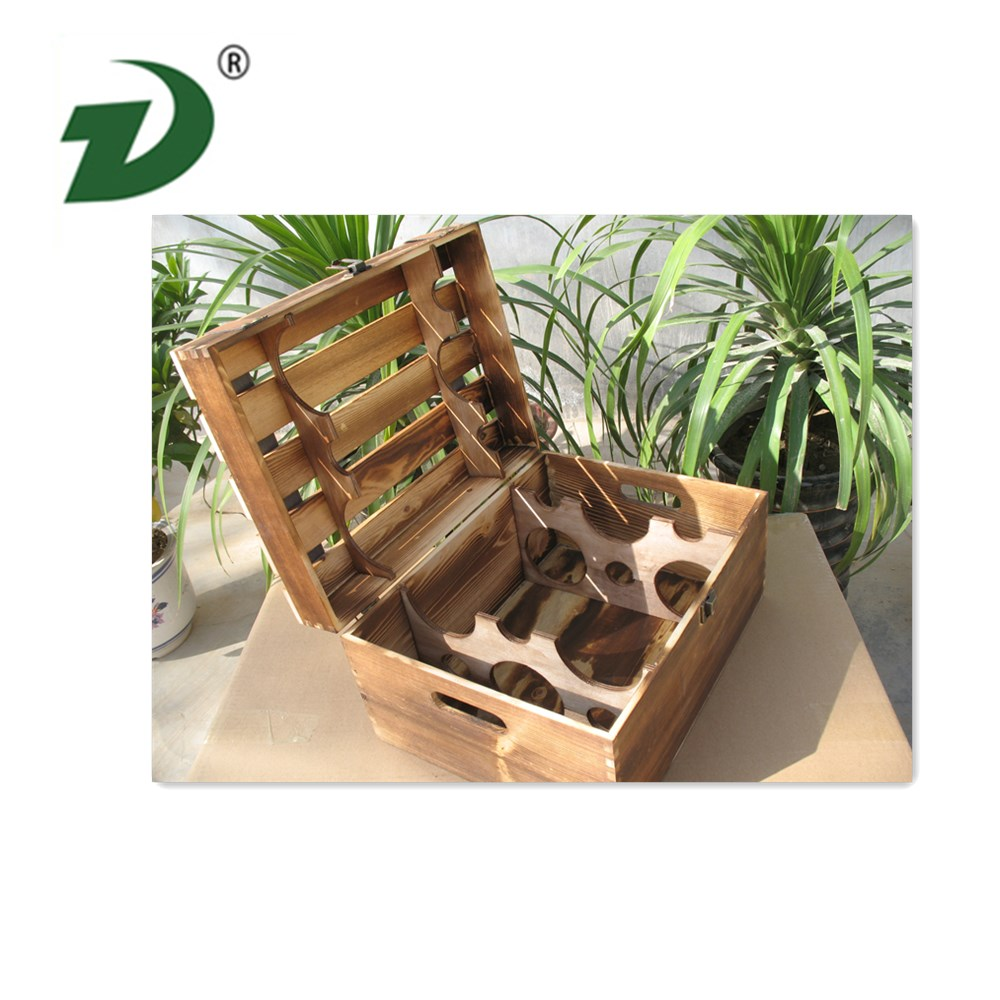 Custom made wooden wine boxes boxes wholesale wooden box for Wooden craft supplies wholesale