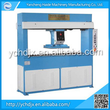 XCLP2-300 type Hydraulic Travelling Head rubber sole/leather/plastic plates makeing Machine/cutting machine/Cutting Pres