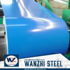 Color coated steel coil,PPGI product,steel roofing materials