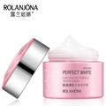 Rolanjona customized logo perfect whitening best face whitening cream