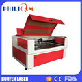 150w mixed co2 laser cutter carbon steel cutting mahcine