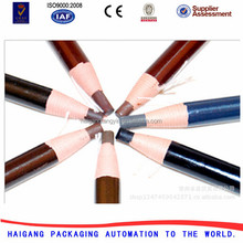 popular Sample Free Eyebrow Pencil Eye Liner Pencil kinds of color
