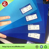 blue cheap and high quality Non woven Shopping Bag pp fabric