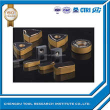 stainless steel pipe tungsten carbide insert