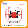 2.4g radio control rc quadcopter helicopter toys