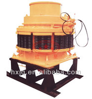 2013 Hongxing newly developed cone crusher