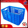 Stack Nest Plastic Fruit & Vegetable Crate - Vented