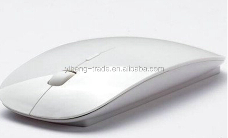 Hot Sale ultra-thin Bluetooth Wireless Mouse for PC