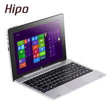 "Low Price Mini Intel Laptop 10.1"" Win10 2In1 Tablet Computer With Keyboard"