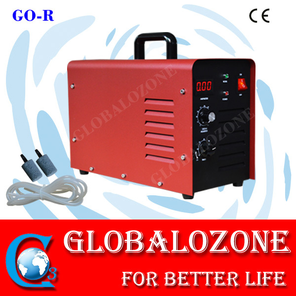 ozone air water purification equipment portable <strong>O3</strong> machine