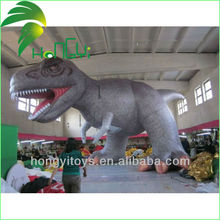 Guangzhou China Giant Customized Inflatable Dinosaurs