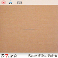 Anti UV roller blind fabric modern furniture design double face fabric restaurant equipment import and export for Singapore