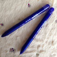 Stationery wholesale environmental recycle erase pen ink on paper