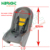 supermarket Family Shopper shopping trolley attached Child Seat Baby seat Capsule for shopping cart
