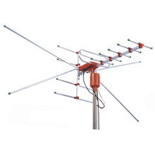 High Quality Tv 360 Degree Remote Control Rotating Antenna Item No:Gr-001