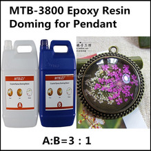 China Adhesive Producer Liquid Epoxy Resin Wholesale Epoxy Resin and Hardener AB Glue for Doming Sticker