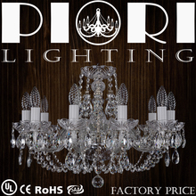 High End CE/UL Certification Art Decoration Crystal Chandelier Lighting