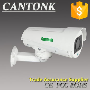 cctv security AHD/TVI/CVBS cameras Pan/Zoom Bullet Camera