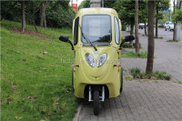 Electric Tricycle Passenger Chinese Motorcycles For Sale