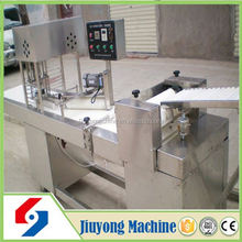 Low energy consumption 2015 China Hot Sale Automatic Steamed Bun Making Machine