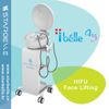 2016 New Products Ultrasonic Hifu Skin