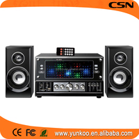 45W+10W*2 2.1 multimedia speaker manufacturer in shenzhen