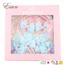 Hot-Selling Girls Children <strong>Hair</strong> Clips <strong>Accessorie</strong> Sets