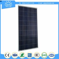 excellent CE certificate the lowest price solar panel