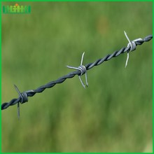stainless steel barbed wire used barb wire for sale
