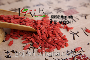 2016 new GOJI BERRIES----SCM offer