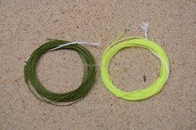 free shipping UNI THREAD tapered tenkara furled leader