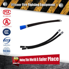General small diameter fire hose with CCC approved for portable fire extinguisher