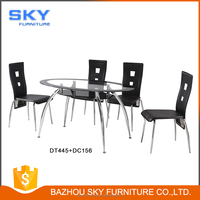 Small Glass Kitchen Table Furniture