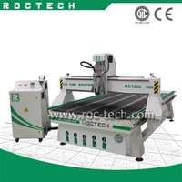 Hot Sale! CNC Router RC1325 craftsman wood carving machine