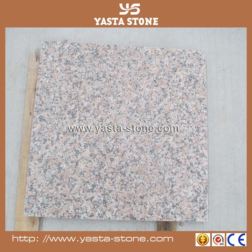 High Quality Natural Maple Red Granite Kitchen Floor Tile