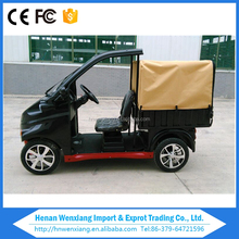 Hot Sale Chinese Electric Pickup Truck for Sale