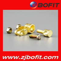 High quality Positive and Negative wire terminals and connectors nice packing