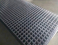 50*50mm 2.0mm Galvanised After Welding Mesh