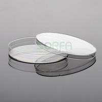 Laboratory Disposable Plastic Cell Culture Dish