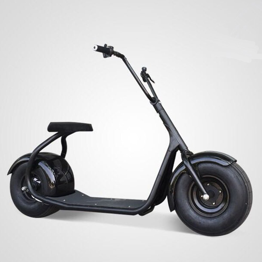 Wholesale big wheels electric Off road scooter adult mini electric motorcycle