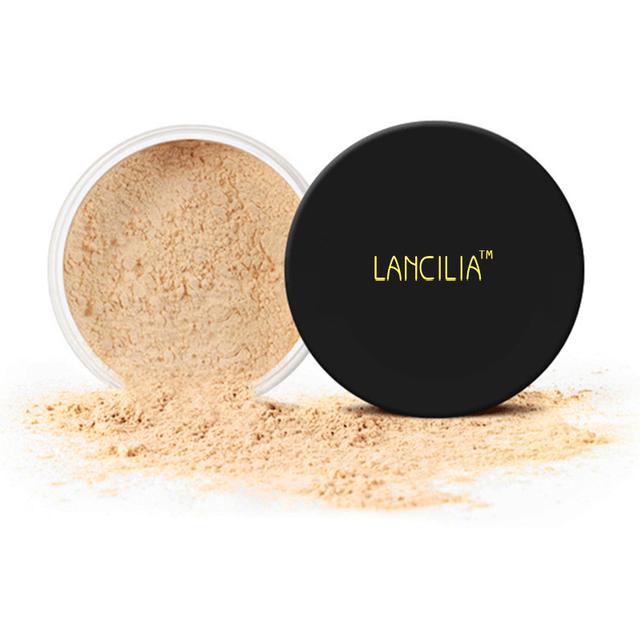 nude makeup powder loose foundation powder professional powder