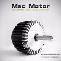 Mac custom motor structure available dc small water pump motor