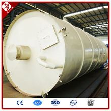 China 200T 80T 100 30 50 35 300 T 3000 Ton Bolted Sheet Type Cement Silo Price