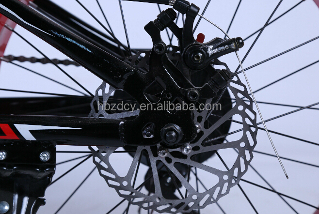 "26""X4.0 Snow Tire Bicycle Bicicleta mountain bike /Fat Bike cheap factory price"