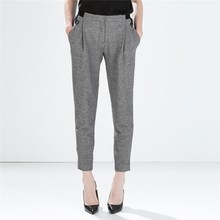 Women baggy trousers for girls