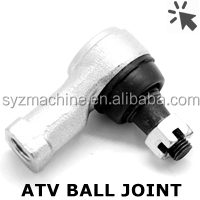 magnetic swivel ball joint Supplier