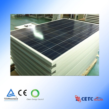 Newest Professional Blue 300W Poly Solar Panel